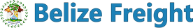 Belize Freight Mobile Logo