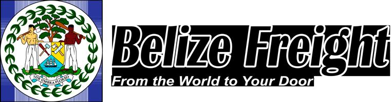 Belize Freight Retina Logo