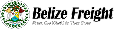 Belize Freight Logo